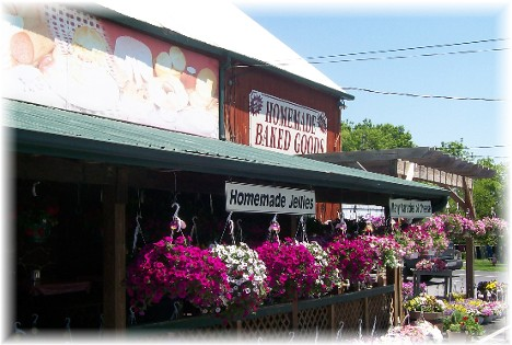 Village Farm Market