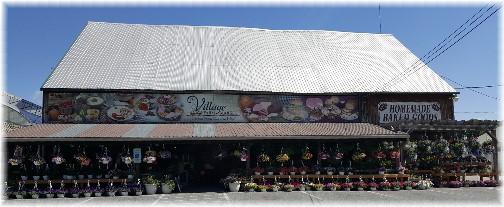 Village Farm Market 6/1/17