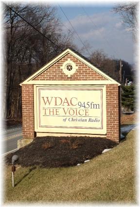 WDAC sign 1/16/15