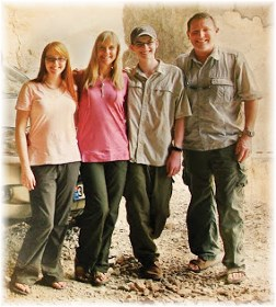 Steward family