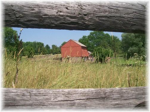 Building Bigger Barns Daily Encouragement