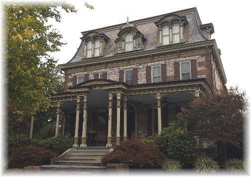 Tulpehocken Manor 9/12/17