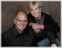 Bryan and Lynn Koch