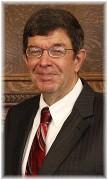 David Bradstreet, astronomy professor