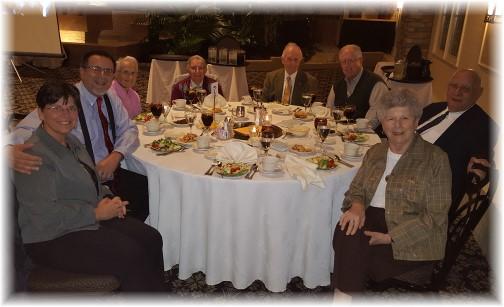 Banquet 9/29/16