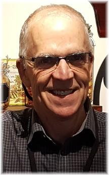 Dr. Christian Gilbert 5/2/17
