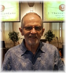 Pastor Steve Cole 7/10/16