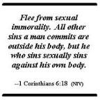 1 Corinthians 6:18