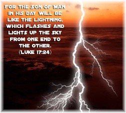 Luke 17:24