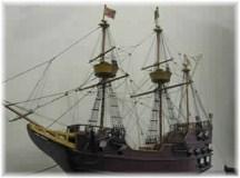 Mountjoy ship
