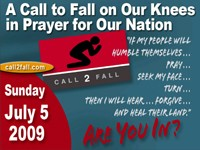 Call 2 Fall logo