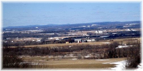 Vista view in north central NY 3/23/14 (Click for larger view)
