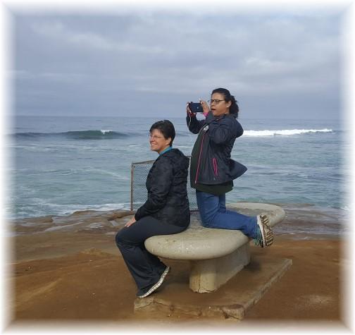 Pacific Ocean 10/16/16