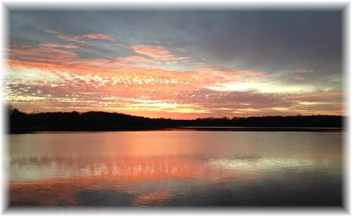 Sunrise 11/25/15
