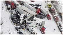 I-78 whiteout accident 2/13/16 (http://www.mcall.com/news/nationworld/pennsylvania/mc-three-killed-in-i-78-pileup-crash-20160213-story.html)