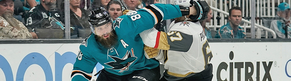 NHL Playoffs Preview 2019: Western Conference - Daily Faceoff