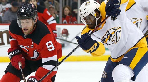 Fantasy Fallout: Subban Traded to Devils
