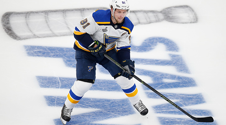 2020 Fantasy Hockey Season Preview: St. Louis Blues