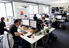 MAINTAINING DIGNITY IN THE WORKPLACE