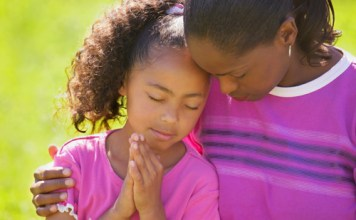 44 PRAYER POINTS YOU MUST PRAY FOR YOUR CHILDREN TODAY