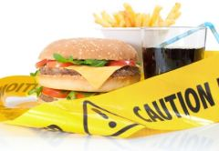5 HEALTH RISK OF EATING PROCESSED FOOD