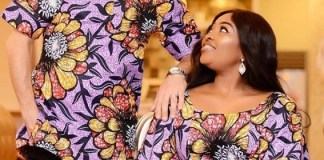 Lady Igene Sandra and her Oyinbo fiancé stuns in Beautiful Prewedding Pictures