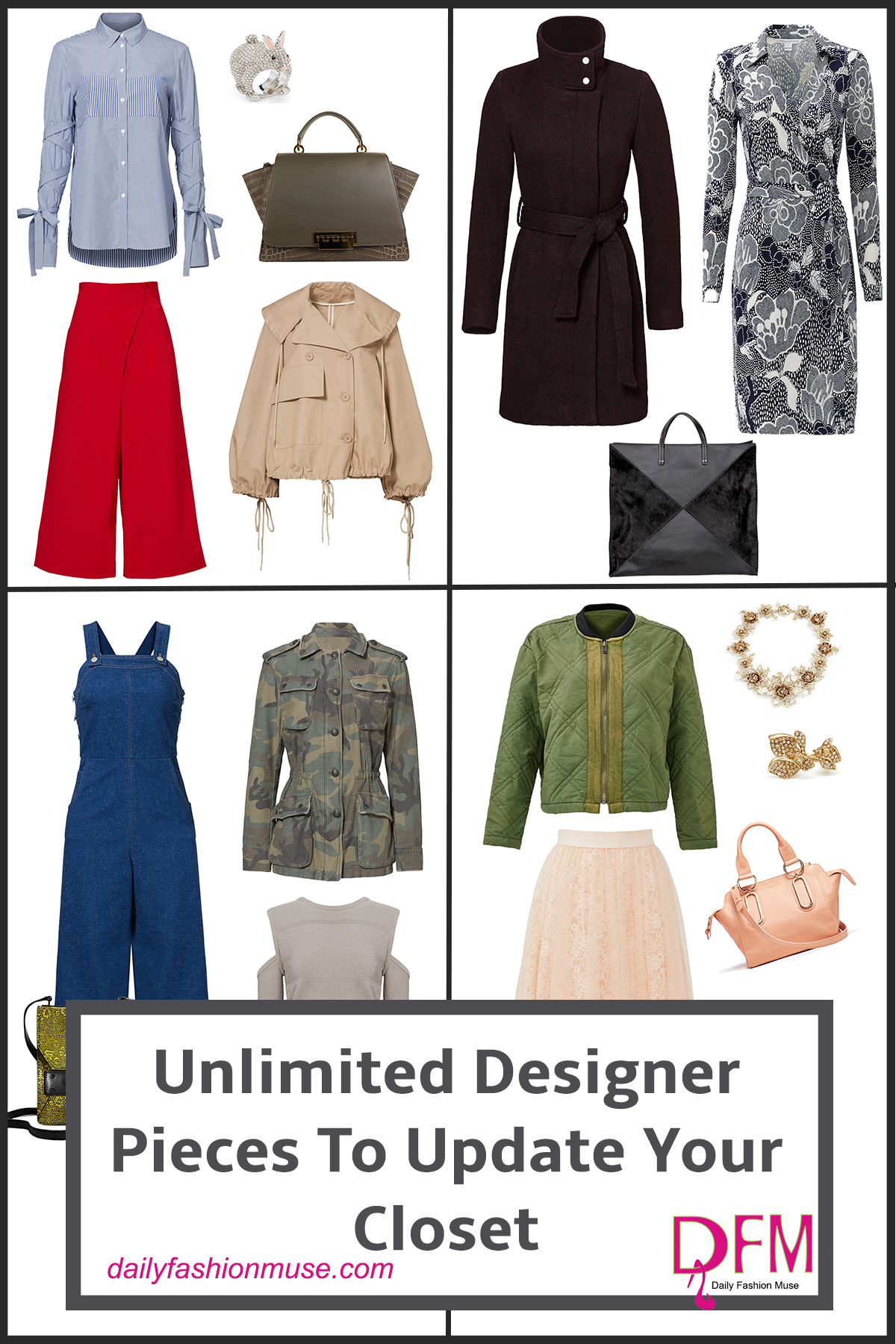 Do you dream of a closet of unlimited designer pieces? I just may have the answer to all of your wildest dreams. Click to find out how you can have it all.