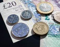 Pound Higher as Brexit Fears Fade