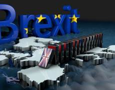 Intense Negotiations With Brexit Date Closer