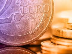 Euro Hits Near Two-Month High