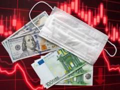 US Stocks Advance Despite Rising Fears