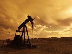 Oil Markets Give Up Gains, US Stocks Closes Best Quarter