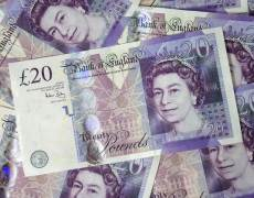 Pound Retreats after Strong Upward Move