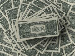Dollar Gains Despite Data
