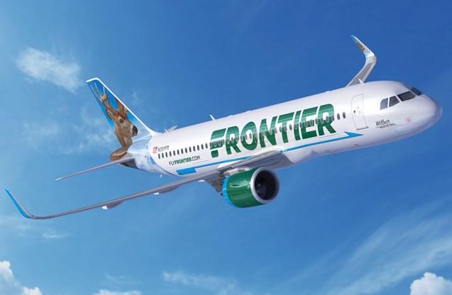 Watch Frontier Airways begins flights between Stewart and Florida – Google Florida News