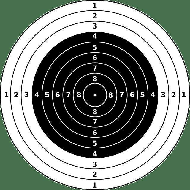 target free vector
