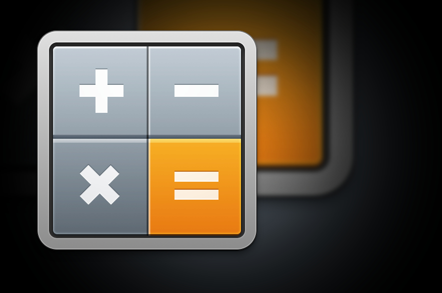 Free Calculator icon PNG For Windows and Mac