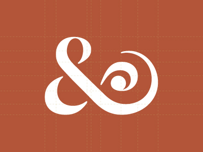 Free PSD-Fancy Ampersand Vector
