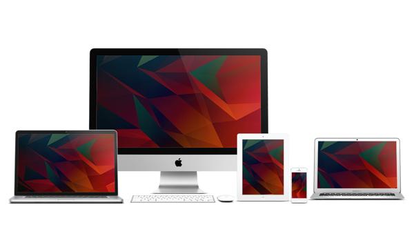 Free Splice Wallpaper-iphone ipad macbook