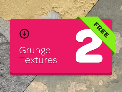 Free Grunge Textures Package