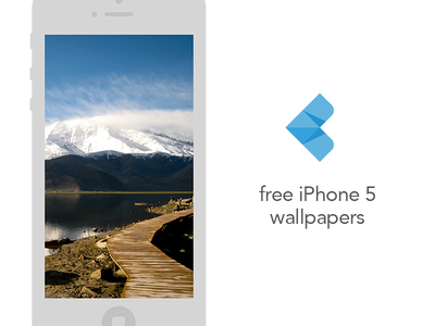 Free iOS iPhone Mac wallpapers