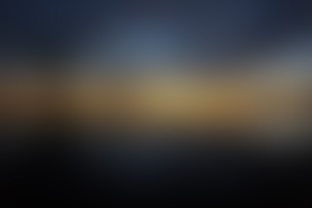 sunset blurred background freebie