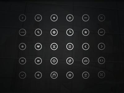 Rounded-Icon-Set-Free-Circle-Icons-PSD