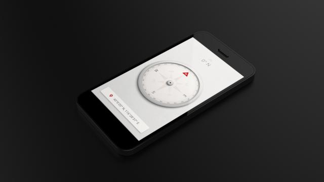 Compass PSD Download