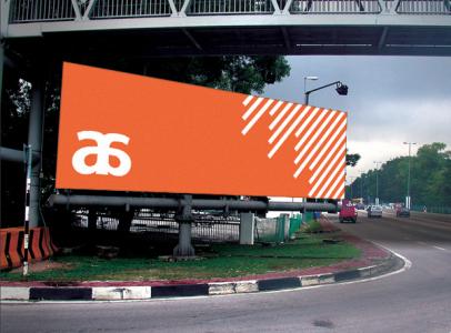 8 Free Outdoor Billboards Mockup PSD Templates