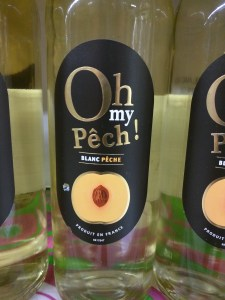 Oh My Fruit Wine!
