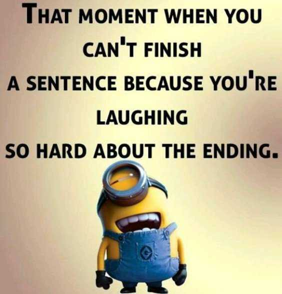Superior 65 Best Funny Minion Quotes And Hilarious Pictures To Laugh 9