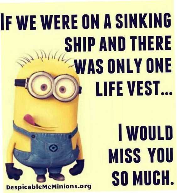 Top 97 Funny Minions Quotes And Sayings Daily Funny Quote