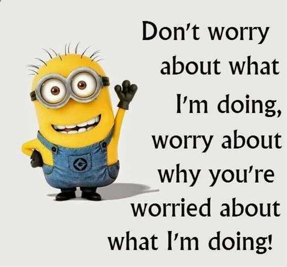 Top 97 Funny Minions quotes and sayings 6