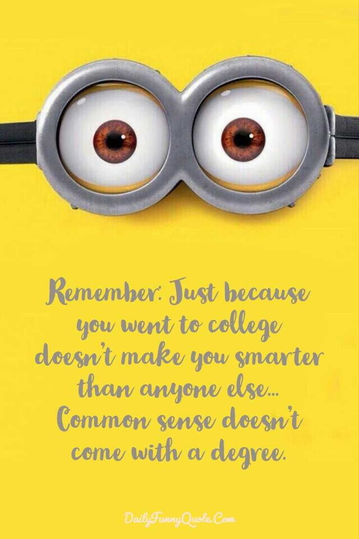 Minions Quotes 40 Funny Quotes Minions And Short Funny Words 4